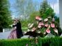 Cvetlična pravljica na Brdu