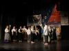 Otroška folklorna skupina KD Podgorci